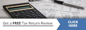 Free tax return review