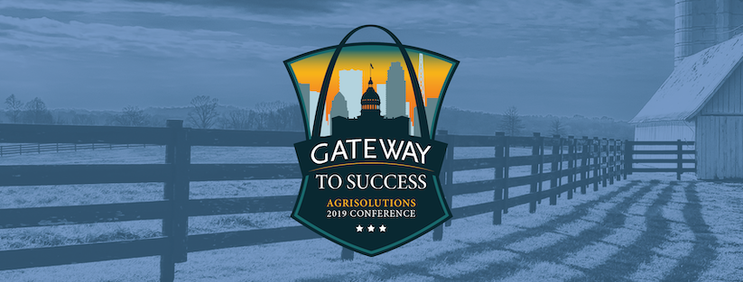 Comprehensive Ag Training Conference is your