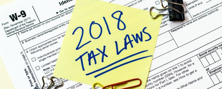 The Tax Cuts and Jobs Act: How Will the New Law Impact You?