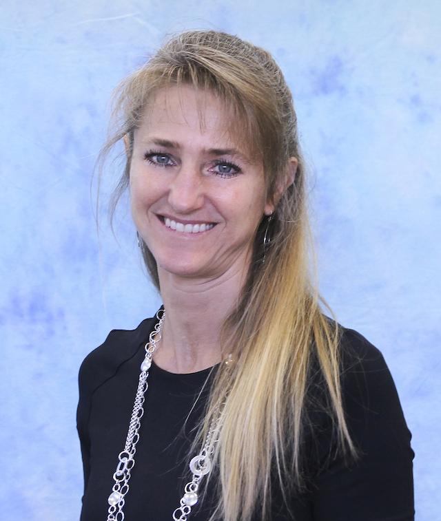 Charlene Heggerston