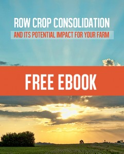 Row Crop Consolidation Ebook - Free Download
