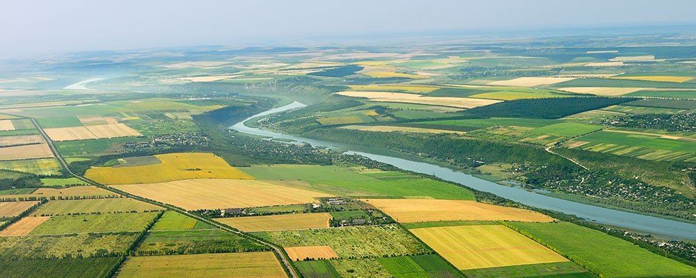 Farm Taxes - Distinct Assets: Buying & Selling Farmland, Part 1