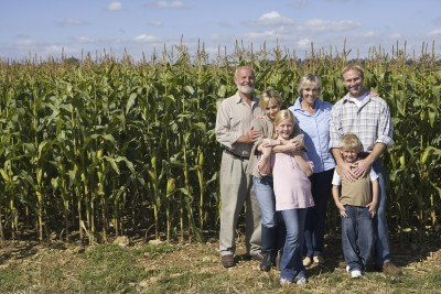 Building Strong Family & Business Relationships on the Farm
