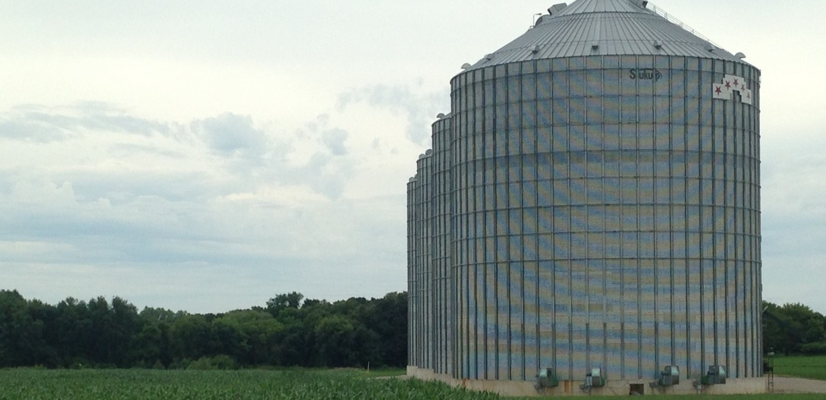 Does On-Farm Grain Storage Genuinely Add Value?