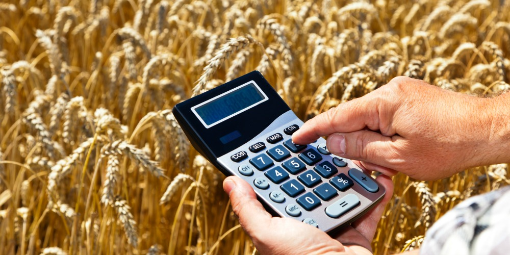 Does Your Farm Software Provide Tax, Credit & Management Information?