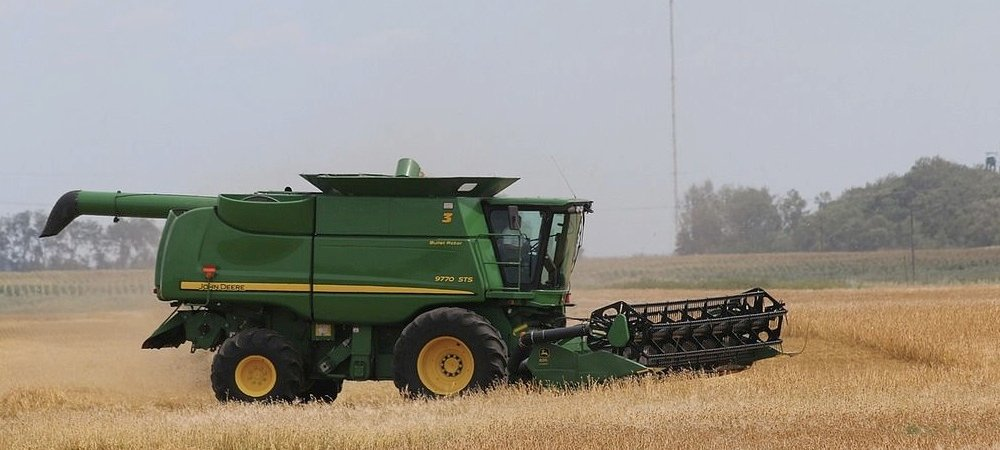 Are You Prepared for Combine Fire Season?