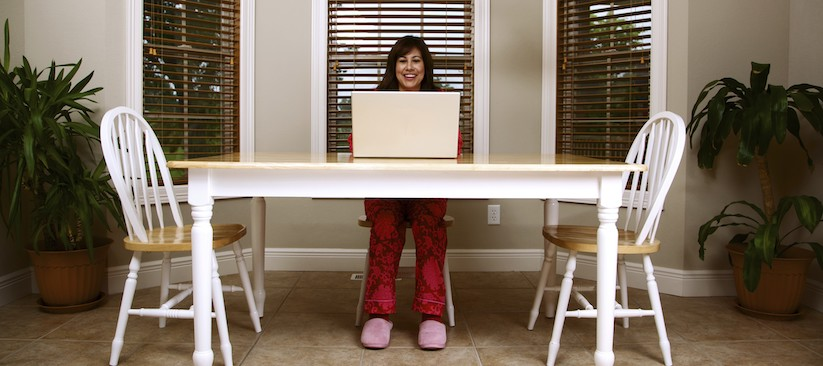 Moving Your Office Away from your Dining Room Table