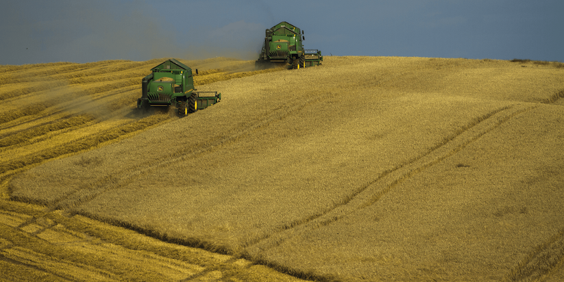 Owning vs. Leasing Farm Equipment: What's Best for Your Farm?